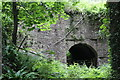 SO2713 : Tunnel under Mon & Brec Canal by M J Roscoe