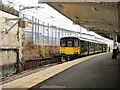 SD7108 : 150107 at Bolton by Gerald England