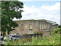 SE2041 : The Old Mill, Miry Lane, Yeadon - north side by Stephen Craven