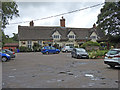 TL8760 : The Rushbrooke Arms after the rain by Adrian S Pye