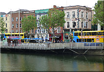 O1534 : The River Liffey by Thomas Nugent