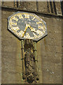 ST6438 : The clock of St Peter's by Neil Owen