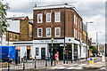 TQ3183 : The Islington by Ian Capper