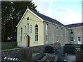 SN5016 : Capel Newydd, Llanddarog by Humphrey Bolton