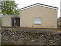 SP1500 : Fairford Telephone Exchange by David Hillas
