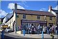 SN1304 : Salvage Bar and Monkstone Restaurant, 1 High Street, Saundersfoot, Pembs by L S Wilson