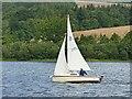 NY4220 : Sailing on Ullswater by Graham Hogg