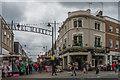 TQ3183 : Chapel Market by Ian Capper