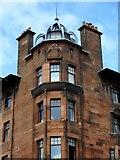 NS5565 : Bank of Scotland, Govan by Richard Sutcliffe
