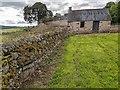 NH6671 : St. Columba's Well, Nonikiln by valenta
