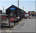 SS5533 : T.S.Valiant, Barnstaple by Jaggery