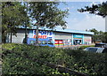 SS5532 : Sports Direct and Poundland, Barnstaple by Jaggery