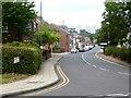 NZ2361 : Ravensworth Road, Dunston by Oliver Dixon