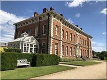SE5158 : Beningbrough Hall by David Robinson