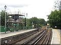 SU7239 : End of the line, Alton by Malc McDonald