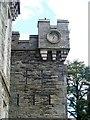 NY3700 : Wray Castle [5] by Michael Dibb