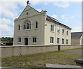 SN4435 : Edwardian Tabernacle Chapel in Pencader by Jaggery