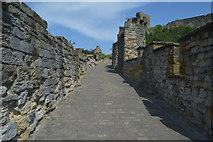 TA0489 : Scarborough Castle by habiloid