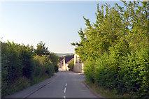 SU2991 : Silver Street by habiloid