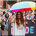 J3474 : Belfast Pride 2019 by Rossographer