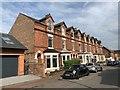SK5236 : 5-17 Collington Street by Andrew Abbott