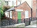 SK7954 : Trent Bridge House, Newark, Notts. by David Hallam-Jones