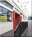 SK5740 : Former Crown Post Office, Nottingham by David Hallam-Jones
