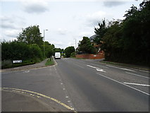 TL1600 : Watling Street (A5183), Radlett by JThomas