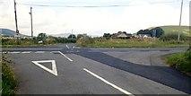 J0516 : Finegans Cross Roads by Eric Jones