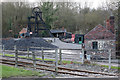 SO9491 : Black Country Living Museum - Racecourse Colliery by Chris Allen