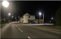 TA1354 : Bridlington Road, Beeford by David Howard