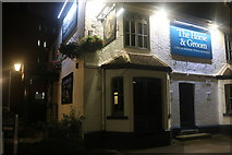 SK9771 : The Horse and Groom on Carholme Road, Lincoln by David Howard