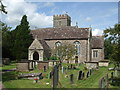 ST6990 : St Andrew's, Cromhall by Neil Owen