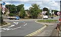 ST3090 : From 30 to 40, Pillmawr Road, Malpas, Newport by Jaggery