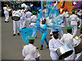 NT2573 : Royal Edinburgh Military Tattoo: Steel Drums and Dancers from Trinidad and Tobago by David Dixon