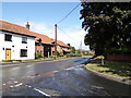 TG1617 : The Street, Felthorpe by Adrian Cable