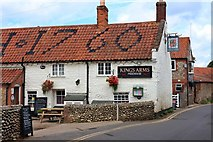 TG0243 : Kings Arms by Oast House Archive