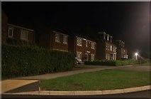 TA0140 : Elm Tree Park on Malton Road by David Howard