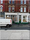 TQ7567 : 350, High Street, Rochester by John Baker
