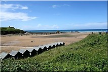 SS2006 : Summerleaze Beach by Peter Jeffery