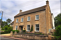 ST8080 : The Laurels, The Street, Acton Turville, Gloucestershire 2019 by Ray Bird