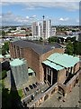 SP3379 : Coventry Cathedral by Philip Halling