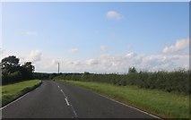 TL0897 : Elton Road, Stibbington by David Howard