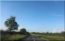 TL0994 : Wansford Road, Elton by David Howard