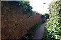 SX9073 : Northwest on Footpath No.19, Bishopsteignton by Robin Stott