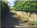 SX9073 : Veering north-northwest on Footpath No.19, Bishopsteignton by Robin Stott