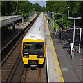 TQ3372 : Sydenham Hill Station by Ian Taylor