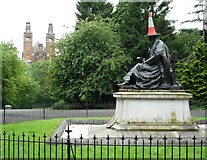 NS5666 : A rival for the Duke of Wellington? by Richard Sutcliffe
