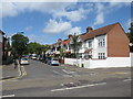 TQ3888 : Peterborough Road, Leyton by Malc McDonald