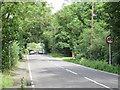 TQ4596 : Abridge Road, near Abridge by Malc McDonald